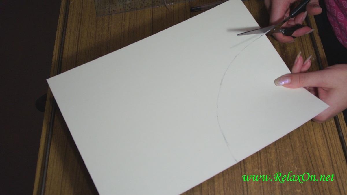 1-Поделки для детского сада пошагово