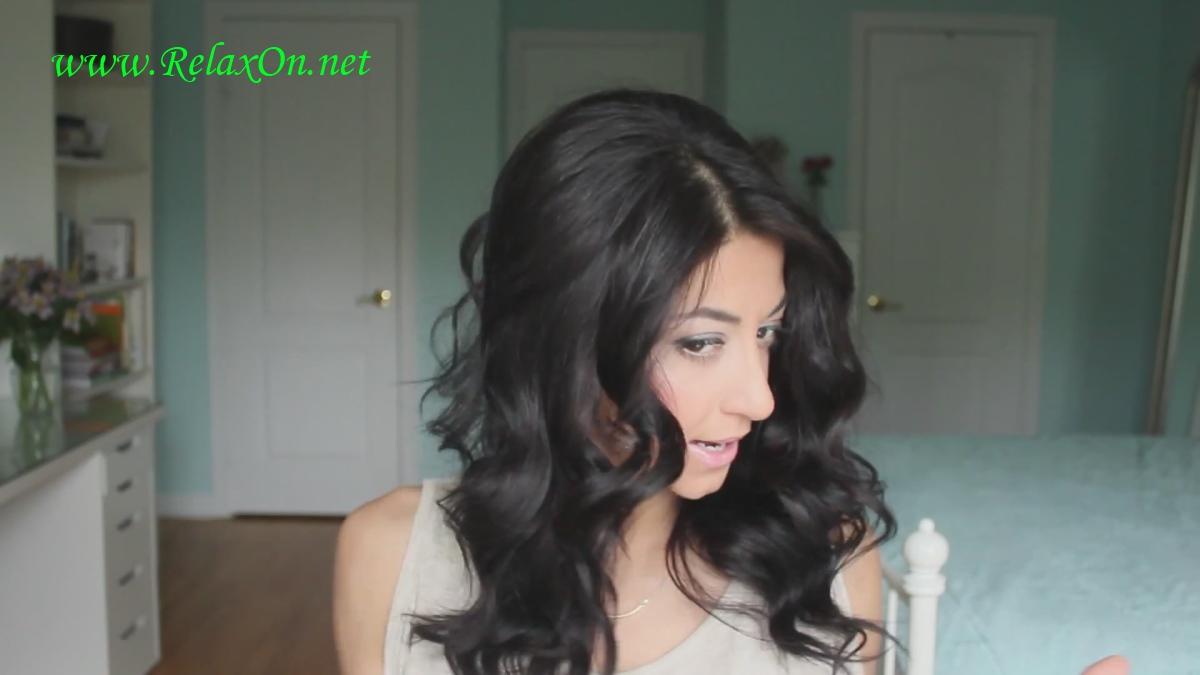 1 как сделать греческую прическу с повязкой поднимаем волосы