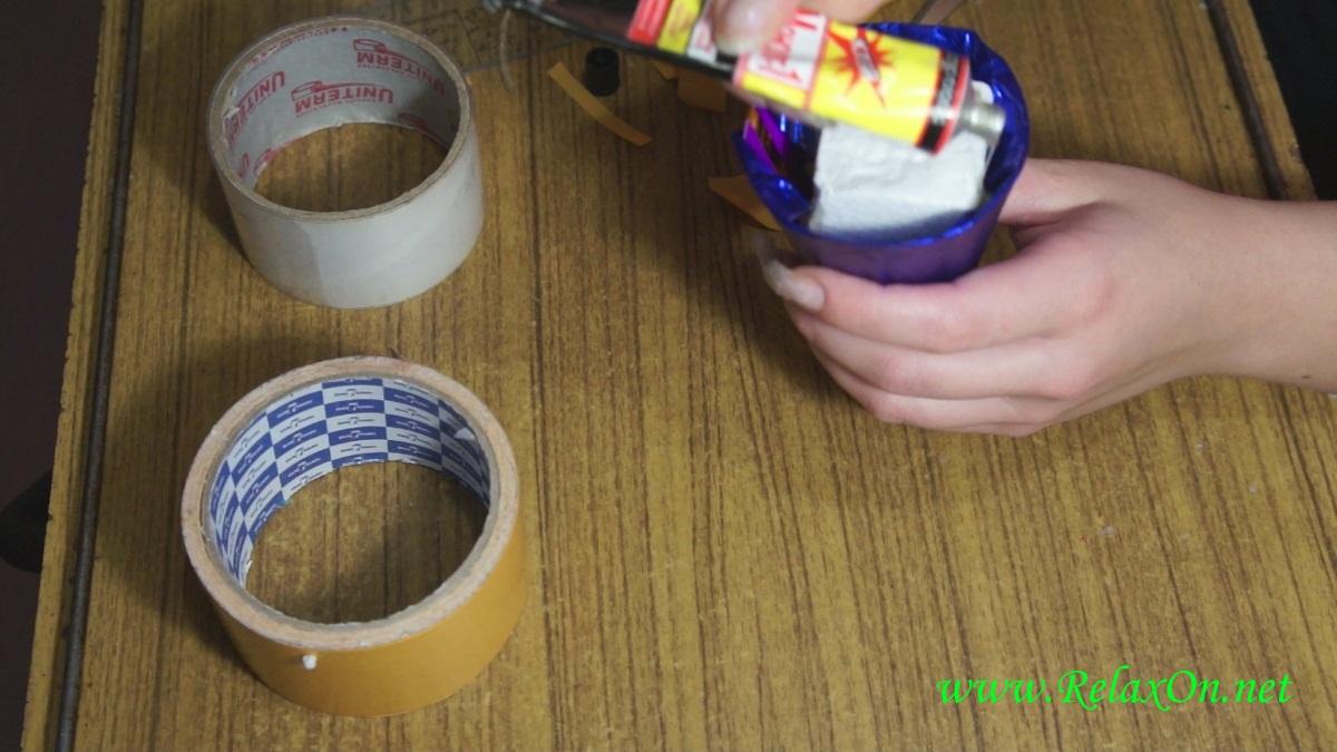4-Новогдние поделки в детский сад