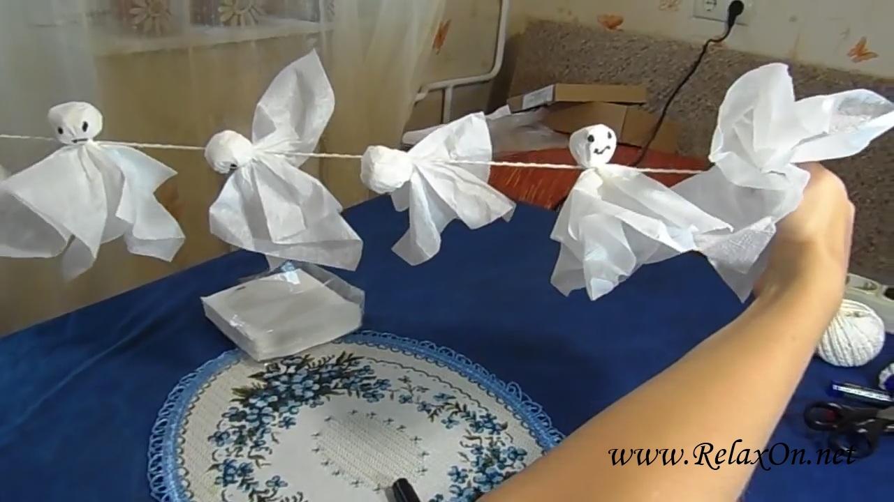 Объемные геометрические тела из бумаги своими руками