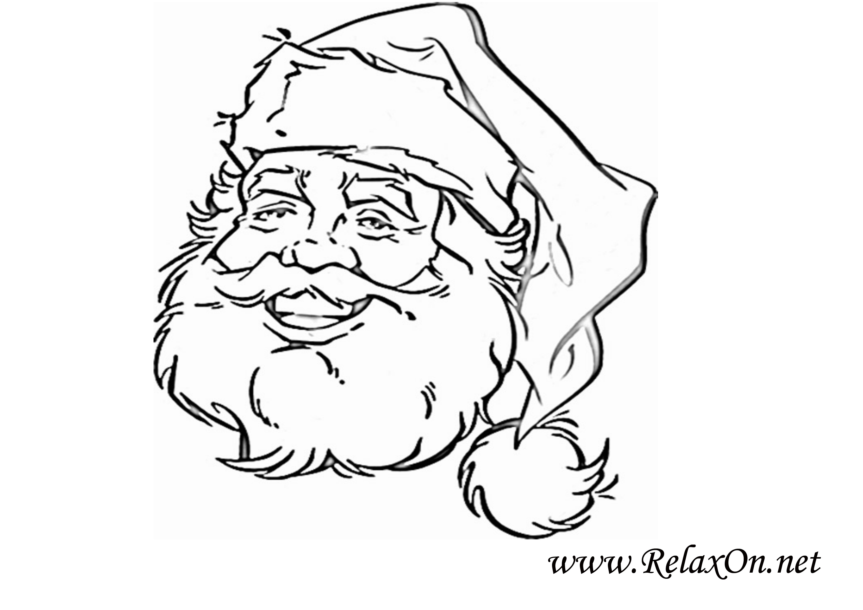 Дед Мороз 5