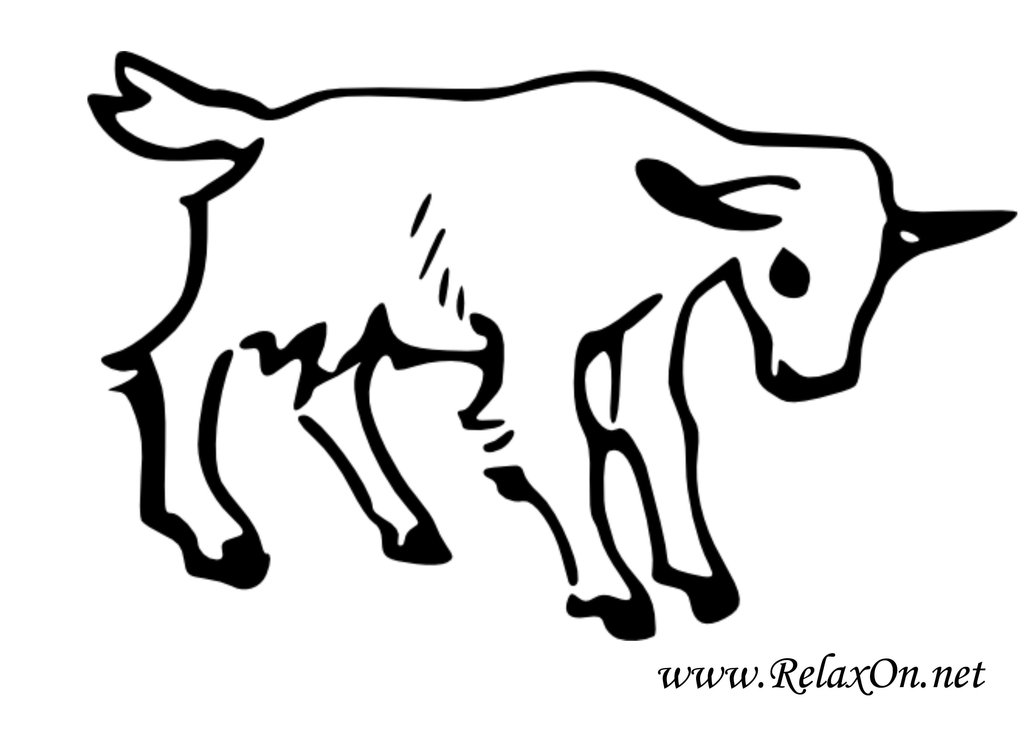 Коза 6