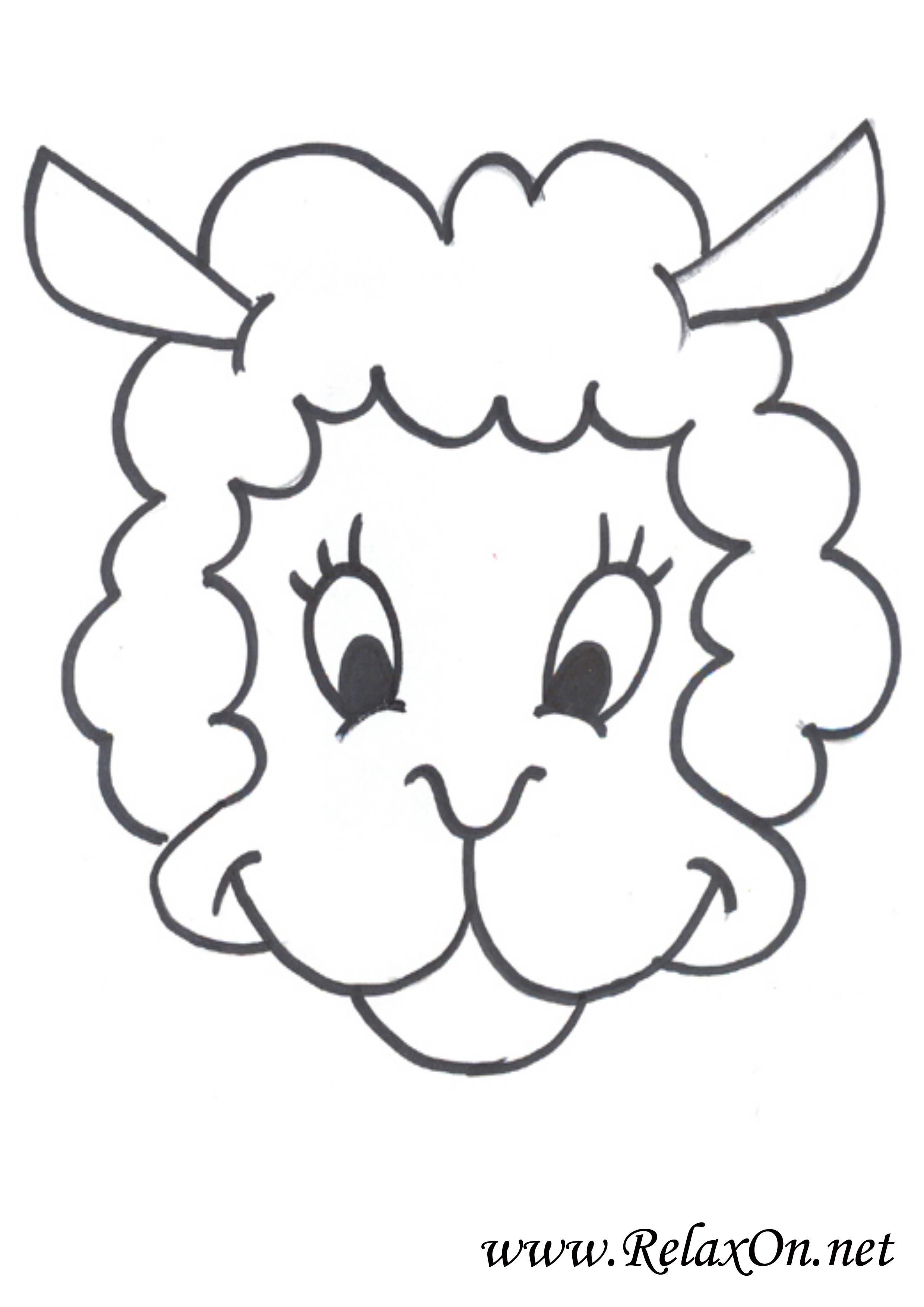 Овца 6