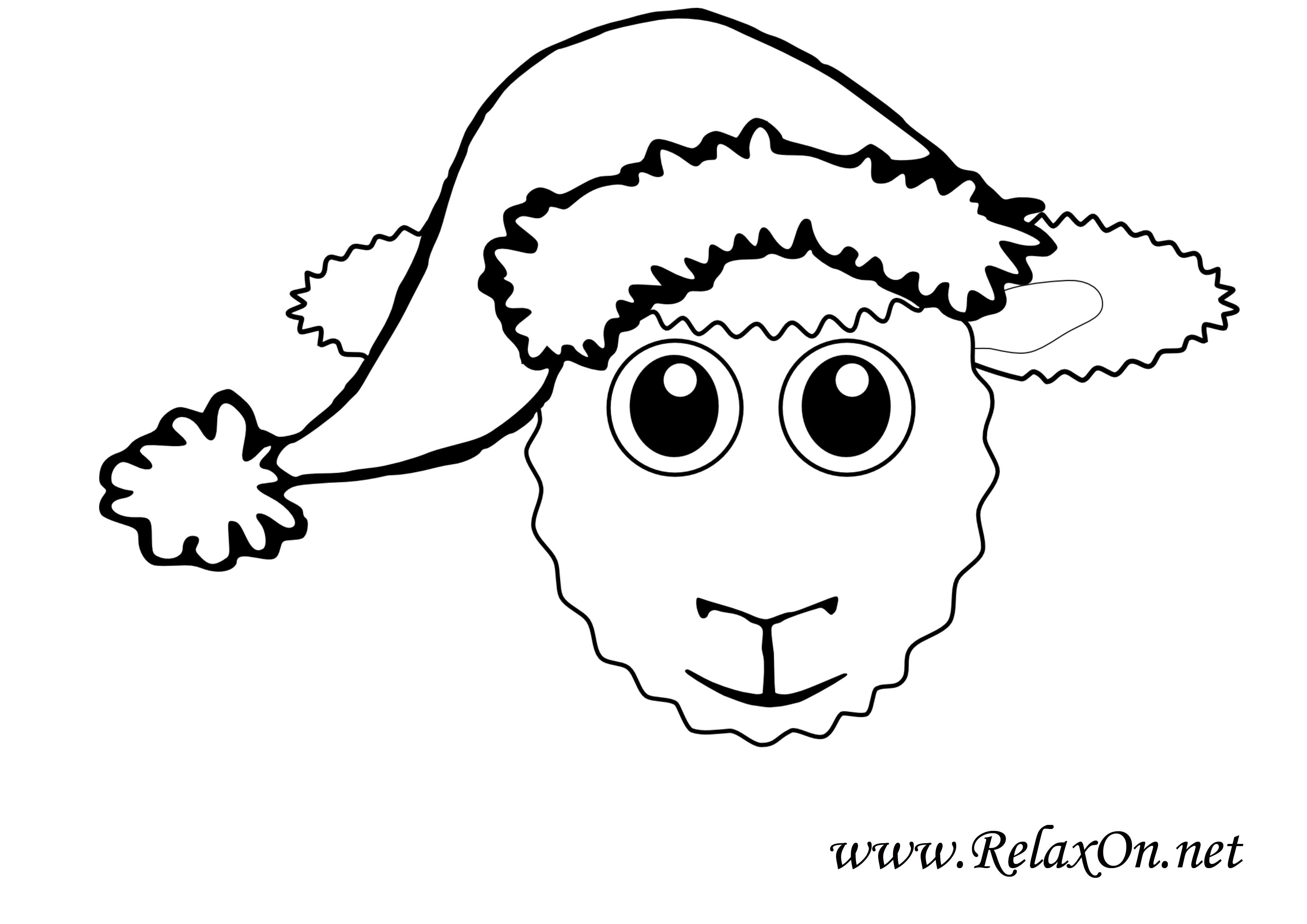 Овца 7