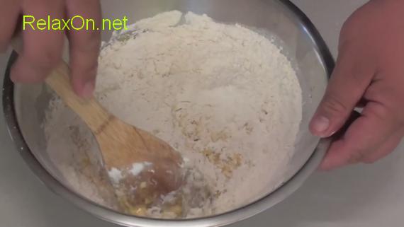 Рецепт капкейков пошагово