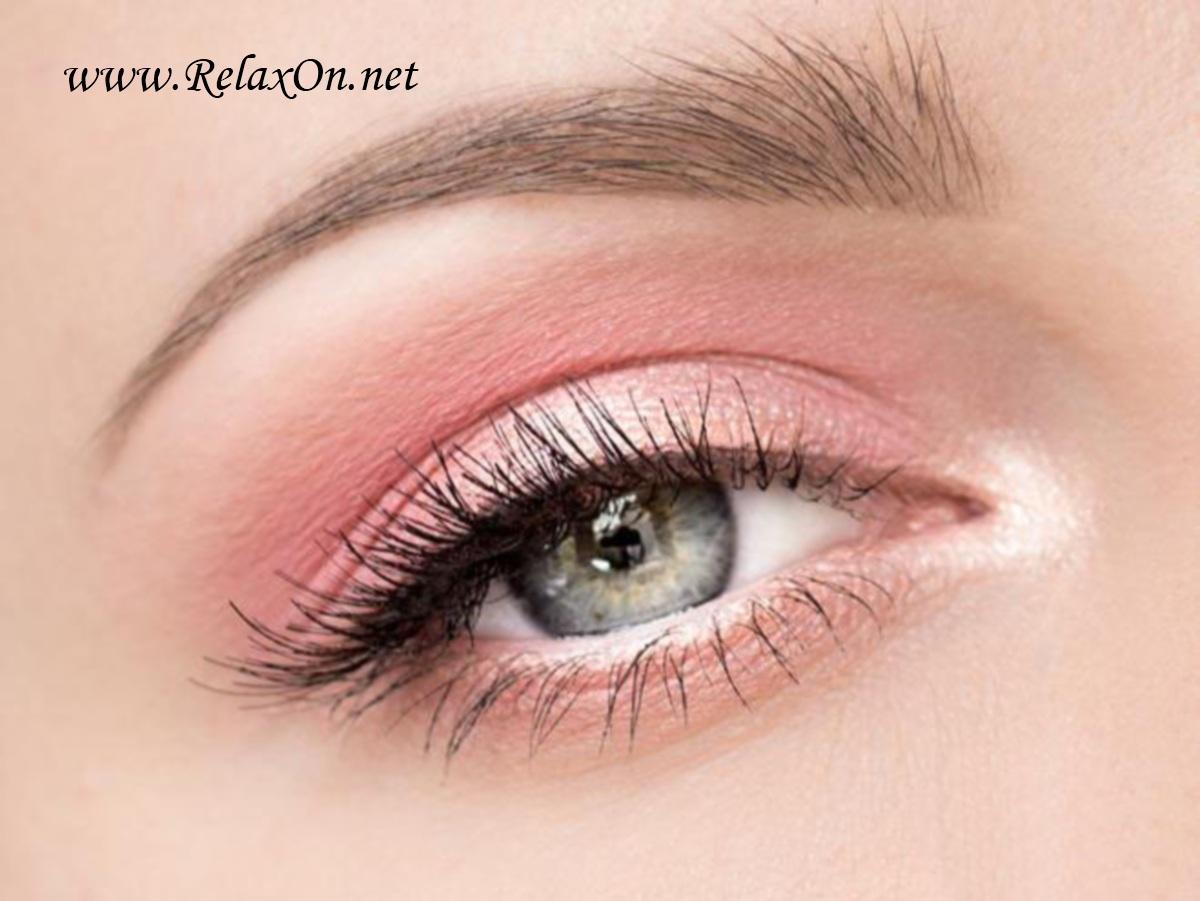 осенний макияж 3