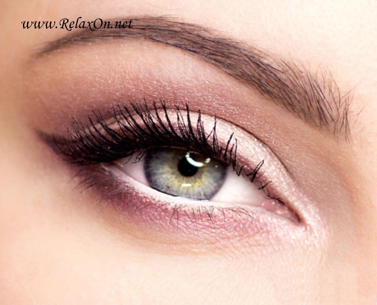 осенний макияж 6